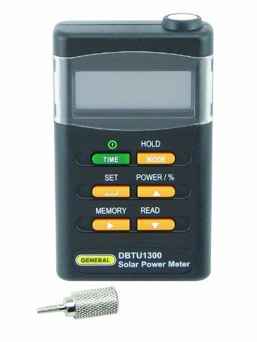 00 Digital Solar BTU Power Meter (General Electric Solar)