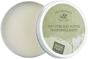 Pre de Provence 100% Pure Shea Butter  from Natural Origins (2.5 Ounce Tin)