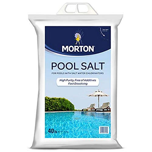 Morton Salt 3460 Pool