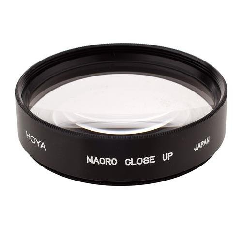 Hoya 49mm +10 Diopter 2-Element Close-Up Lens by Hoya