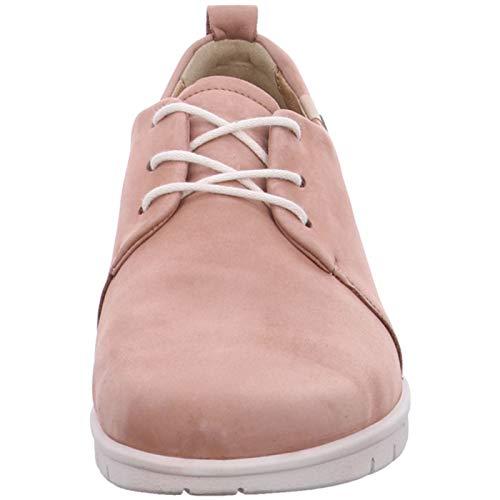 Lacets Chaussures Femme De Pour À Ville Hartjes Uni q6If4wxw