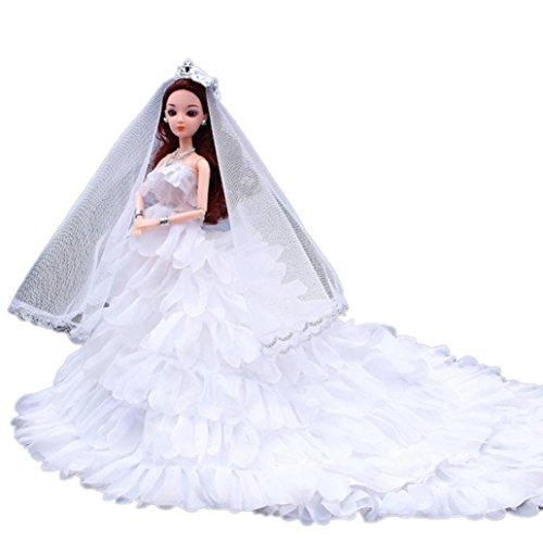 old barbie dress up - 8