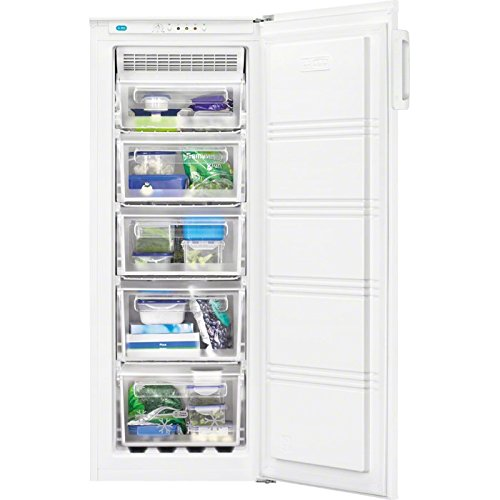 Zanussi ZFP18200WA Independiente Vertical 150L A+ Blanco ...