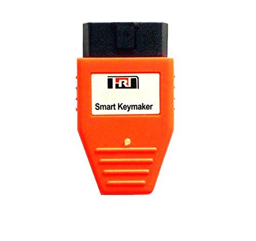 Smart Key Maker 4C 4D Chip for Toyota Smart Keymaker OBD2 Transponder KEY Programmer (Key Smart Transponder)