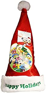 Disney: Mickey Mouse Christmas Hat