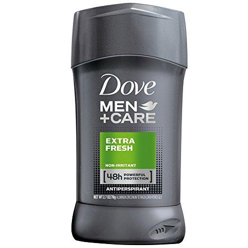 Dove Antiperspirant Deodorant Stick Extra