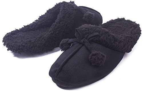 Mixte Shoes Maison Chaussons Chaud Int rieur Femme Ageemi Hiver Pantoufles 8qaP8dw