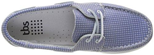7999cc72e2a TBS Pietra I7 Chaussures Bateau Femmes Bleu Outremer vXBjaa9 ...