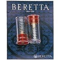 Beretta - Juego de 2 Tapas para Escopeta