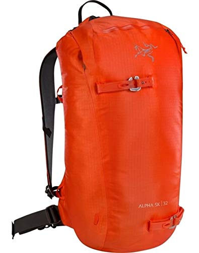 Arc'teryx Alpha SK 32 Backpack (Flare, Regular)