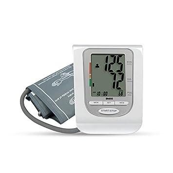 Health and Wellness BA4010 - Tensiómetro de brazo: Amazon.es ...