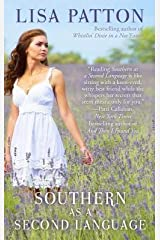 BY Patton, Lisa ( Author ) [{ Southern as a Second Language (Core) - Large Print By Patton, Lisa ( Author ) Feb - 26- 2014 ( Hardcover ) } ] Hardcover