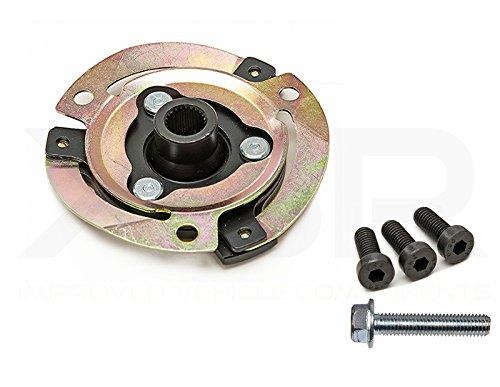 ARIA CONDIZIONATA A/C DELPHI Compressore 5N0820803 KIT RIPARAZIONE X8R LTD
