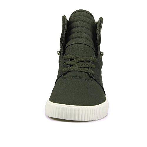 Tweak High-fashion Heren-sneaker Heren-groen