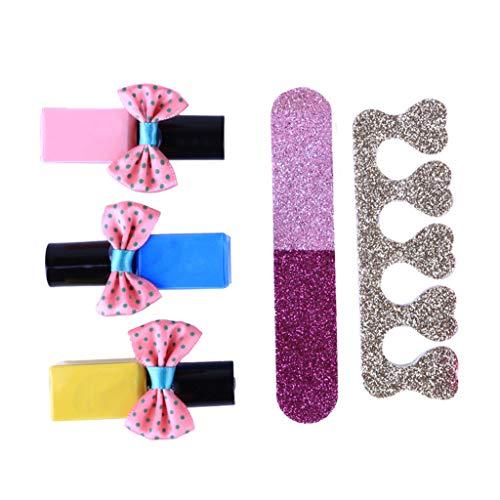 LtrottedJ Fashion Girl Accessories Beauty Makeup Set for Surprise Dolls (C) -