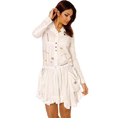 Miss Wear Line -  Vestito  - Tunica - Donna