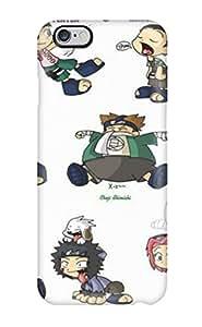 Best 3310687K72339559 Cute Tpu Chibi Case Cover For Iphone 6 Plus