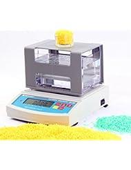Uuni WT Digital Plastic Solid Density Gravity Balance Densimeter Gravimeter 300g 110V 220V