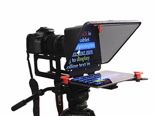 Telmax PROIPEX iPad / Android / Smartphone Universal Teleprompter by Telmax Teleprompters (Image #1)