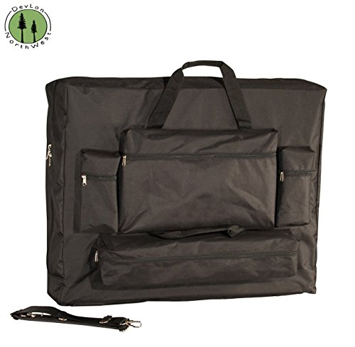 DevLon NorthWest Universal Massage Table Carrying Case-30
