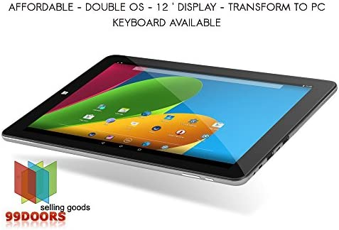 Chuwi Hi12 Tablet 12