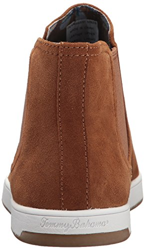 Tan Bahama Womens relaxology Tommy Cove Palms Suede FTXOWwqp