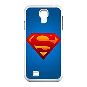 Samsung Galaxy S4 I9500 Phone Case White Superman VGS6007595
