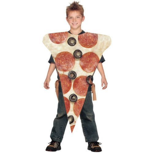 Fun World Pizza Slice Costume