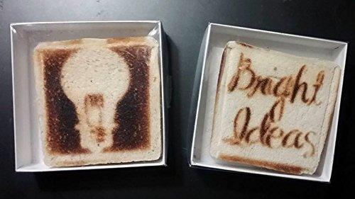 impression toaster - 2
