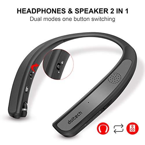 Buy bluetooth headset neckband