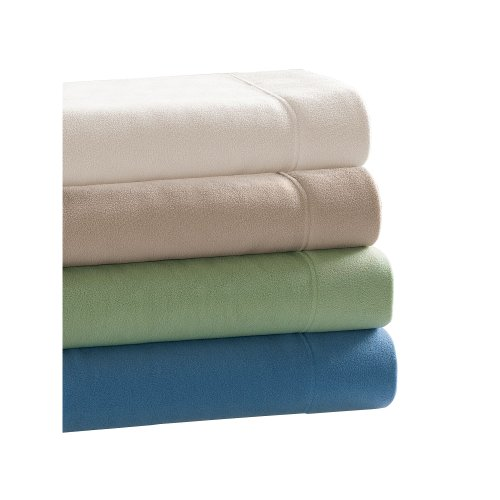 PC20-011 Micro Fleece Sheet Set (Queen Flannel Sheets Sets compare prices)