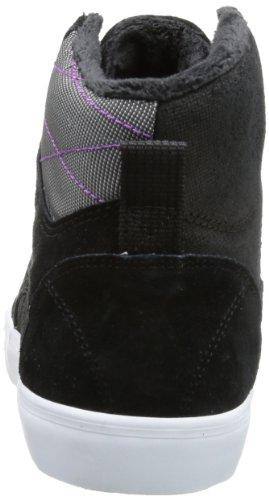 Puma Tipton Winter, Sneaker a collo alto Uomo Nero (Schwarz (Black-sparkling Grape 02))