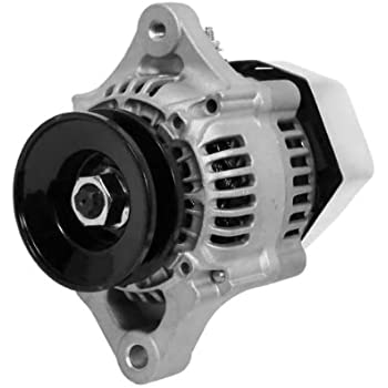 amazon com: db electrical and0525 alternator (fits chevrolet gm mini on  international farmall