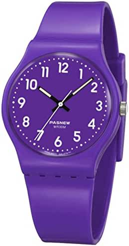 Fashion girl/Luminous/Quartz Watch-H