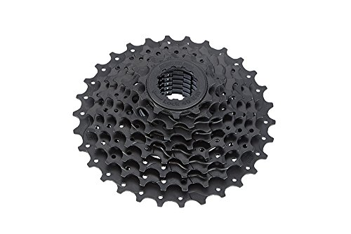 SRAM PG820 Bicycle Cassette (8-Speed, 11-32T) (Cassette 8sp)