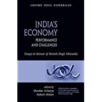 India's Economy: Performance and Challenges: Essays in Honour of Montek Singh Ahluwalia