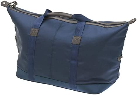 34ae4182568c9 Davidts Business Bag Reisetasche Sporttasche 66x36x27cm travel 1680D  POLYSTER Navy Blau 262 011 Bowatex