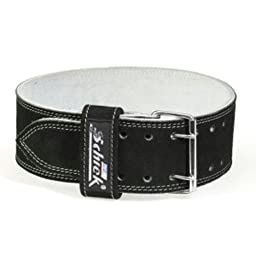 Leather Competition Power Belt 31in-36in Waist (Medium) - SSI-L6010-M