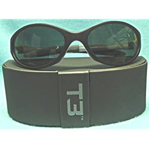 Terminator T-3 Sunglasses By Sama Eyewear New with Case