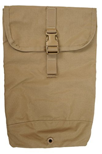 Hydration Pouch - USMC FILBE Hydration Pouch Genuine Issue 8465-01-600-7887 Coyote