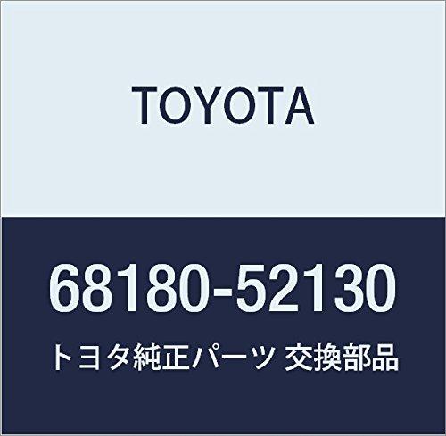 Genuine Toyota 68180-52130 Weatherstrip