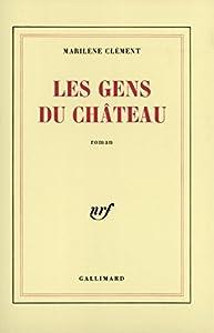 """Afficher """"Les Gens du château"""""""