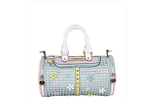 nicole-lee-selina-floral-pastel-barrel-bag