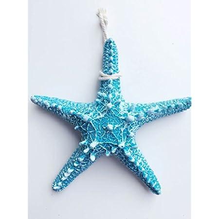 412wXZhpO7L._SS450_ Starfish Christmas Ornaments