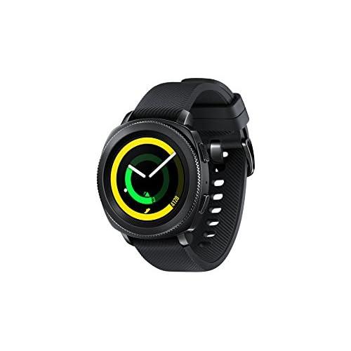 chollos oferta descuentos barato SAMSUNG Gear Sport Smartwatch 1 2 Tizen 768 MB de RAM Memoria Interna de 4 GB Color Negro