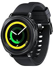 """Samsung Gear Sport - Smartwatch (1.2"""", Tizen, 768 MB de RAM, Memoria Interna de 4 GB) - Versión española"""