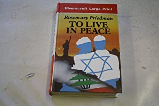 book cover of To Live in Peace