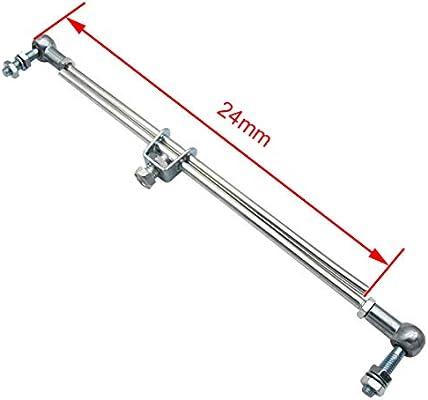 kunpeng – Varilla de pedal para máquina de coser Industrial parte ...