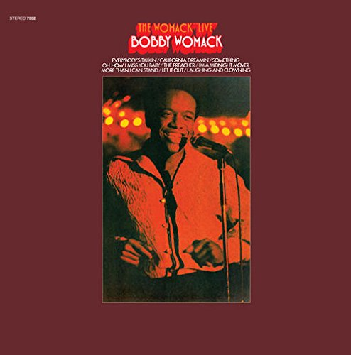 Bobby Womack - The Womack