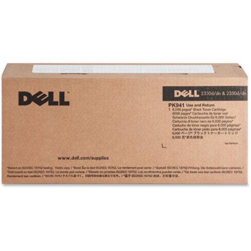 DLLPK941 330 2650 HY Toner 6K Yd